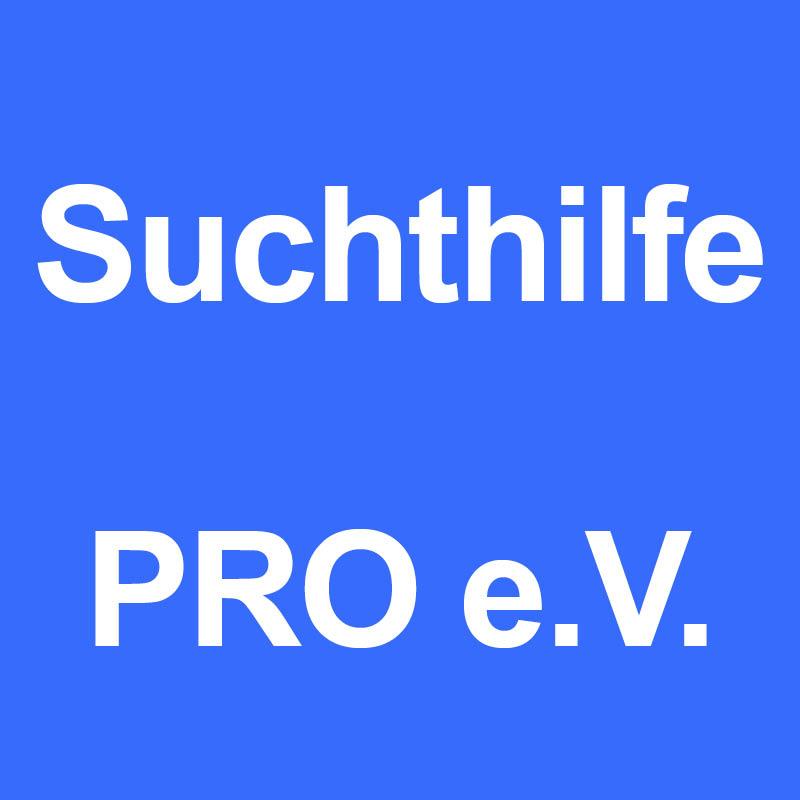 Suchthilfe PRO e.V.